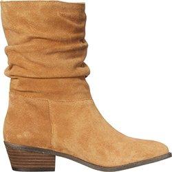 Jessica Simpson Women's Gilford-Dakota Boot - Tan - Size: 10