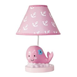 Table Lamp Lmbivy Pink