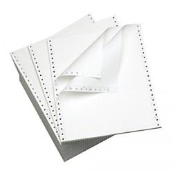 Office Depot Computer Paper Letter Trim Perforation 1400 Sheets