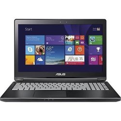 "Asus 15.6"" Touch Screen Laptop Intel i7 8GB Memory 1TB Hard Drive - Black"