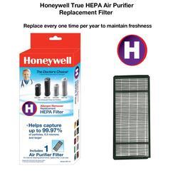 Honeywell HRF-H1 Allergen Remover Replacement HEPA Filter