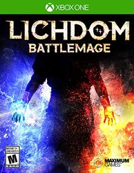 Maximum Games - Xbox One - Lichdom: Battlemage