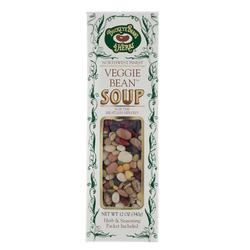Bean Soup Buckeye Bean Bean Gourmet Soup