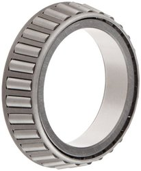 Timken L507945 Tapered Roller Bearing - Single Cone