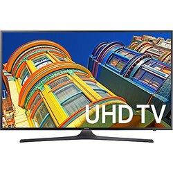"Samsung 60""  4K Ultra HD Smart LED TV (UN60KU6300FXZA)"