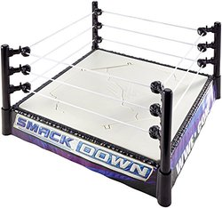 WWE Smackdown Superstar Ring 1029965