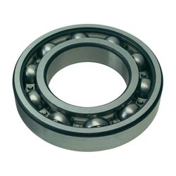 SKF Radial Bearing - Single Row - Deep Groove Design - 16mm Width (16020)