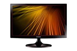 "Samsung 18.5"" LED Monitor 1366 x 768 - Black (LS19D300NY/EN)"
