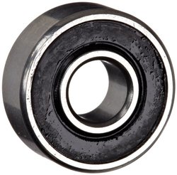 "MRC Double Sealed Small Ball Bearing - Size: 1/2"""