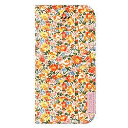 ARAREE BLOSSOM DIARY for iPhone 6 Plus  - Retail Packaging - Bloom