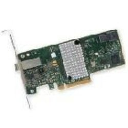 Lenovo ThinkServer 9300-8e PCIe 12Gb 8 Port External SAS Adapter