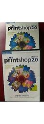 Encore Software The Print Shop Deluxe - V. 2.0 - Complete Package