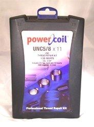 Power Coil UNC Thread Stanliess Steel Repair Kit
