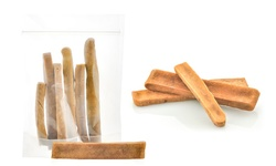 Best Bully Sticks All Natural Yak Lactose Free Cheese Dog Chews