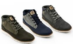 Xray Men's Gravity Boot - Olive - Size: 12