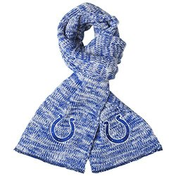 Adult Indianapolis Colts Peak Scarf