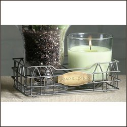 Soap And Lotion Caddy