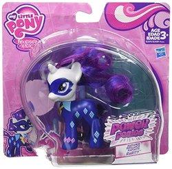 My Little Pony Rarity Figure
