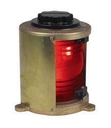 Red Single Lens Navigation Side Lights (SPPT 0261JR0RED)