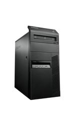 Lenovo ThinkCentre M93P Desktop PC 3.40GHz 8GB 180GB Win7 Pro (10A7000UCA)