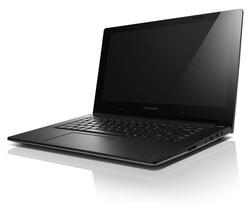 "Lenovo S415 14"" Laptop A6 2GHz 4GB 500GB Win8 - Grey (59RF0745)"