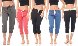 Women's Joggers Mystery Deal (5-pack): Xl