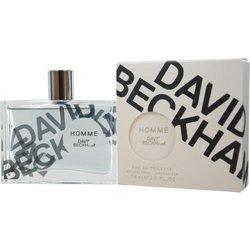 Homme by David Beckham Spray Fragrance - 2.5 oz
