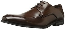 Kenneth Cole Unlisted Shoes: Win-ner Takes All-brown/10m