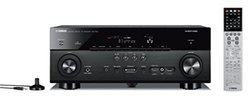 Yamaha RX-A730 7.2 Channel AV Receiver with Airplay (Black) - RXA730BL