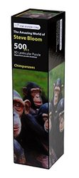 The Purple Cow Lenticular Chimpanzees Puzzle