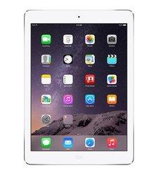 "Apple iPad Air 16GB Wi-Fi + Cellular (Verizon) - Silver/White - 9.7"""