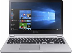 "Samsung 7 Spin 15.6"" Laptop i7 2.5GHz 12GB 1TB Win 10 HDD (NP740U5L-Y02US)"