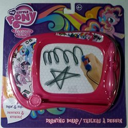 Blip My Little Pony Friendship is Magic Draw & Erase Board