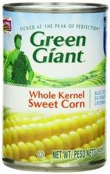 Green Giant Sweet Corn - Whole Kernel - 15 oz