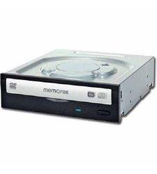 Memorex Internal 24X DVD CD Rw Recorder Drive (98240)
