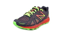 New Balance Women's 980 Running Shoe - Orange/Black - SIze: 6.5