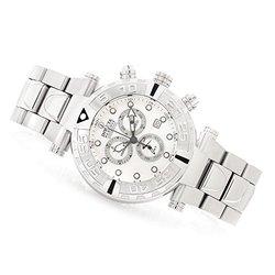 New Men's Invicta 17680 Reserve Subaqua Noma I Chronograph Bracelet Watch