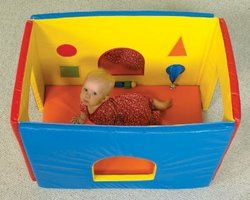 Children's Factory Sensory Play House
