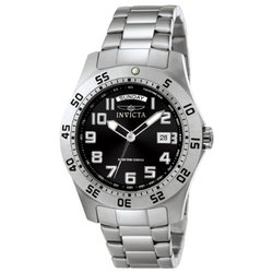 Invicta Men's II Collection Stainless Steel Watch #5250