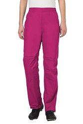 VAUDE Women's Drop II Pants, Grenadine, 38