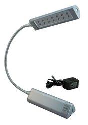 Ritelite LPL799XL-AC LED Task Light and Desk Light, Metal