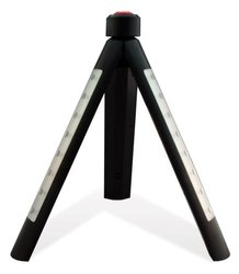 Ritelite LPL930B 16-LED 2-in-1 Tripod Work and Task Light, Black