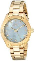 Invicta 18324 Men's Pro Diver 18K Gold Plated MOP Dial