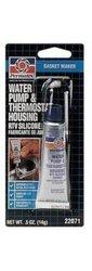 Permatex Water Pump & Thermostat RTV Silicone Gasket Maker - 5 oz.