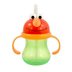 Munchkin Elmo Character Sippy Cup - 8 oz