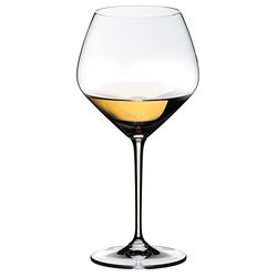 Riedel Vinum Extreme Leaded Crystal Chardonnay Glass, Set of 6