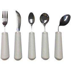 Bendable Grip Utensils - Soupspoon