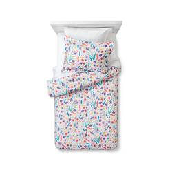Pillowfort 2pc Floral Festival Comforter Set - Multicolor - Size: Twin