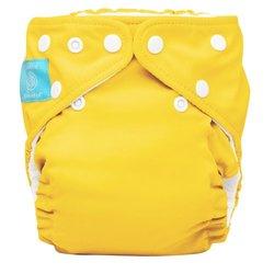 Charlie Banana 2-in-1 Reusable Diapers - Yellow