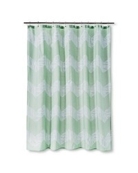 Shwr Curtain Re Shwr Mint